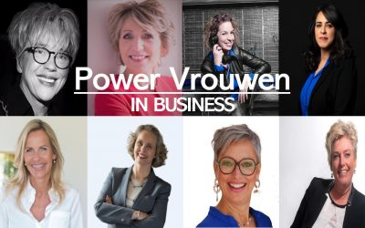 POWERVROUWEN IN BUSINESS